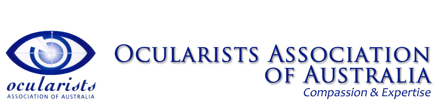 Ocularists Association Of Australia