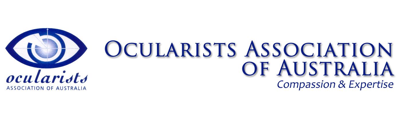 Ocularists Association Of Australia